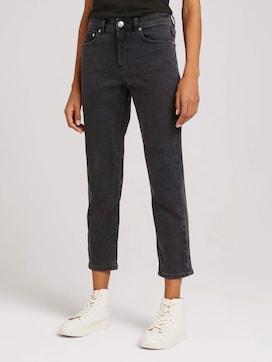 Kate Straight Jeans mit Bio-Baumwolle - 1 - TOM TAILOR