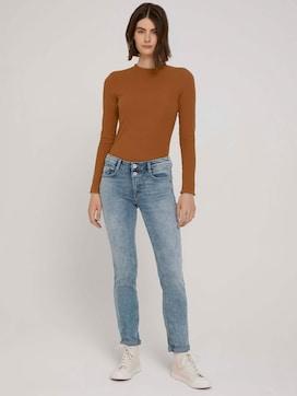 Alexa Slim-jeans met biologisch katoen - 3 - TOM TAILOR