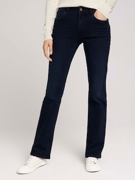 Kate Narrow Bootcut Jeans - 1 - TOM TAILOR