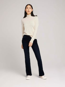 Kate Narrow Bootcut Jeans - 3 - TOM TAILOR