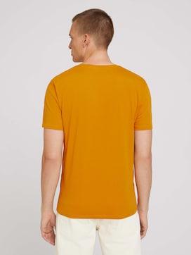 T-shirt met print - 2 - TOM TAILOR