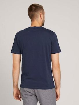 T-shirt met fotoprint van biologisch katoen - 2 - TOM TAILOR