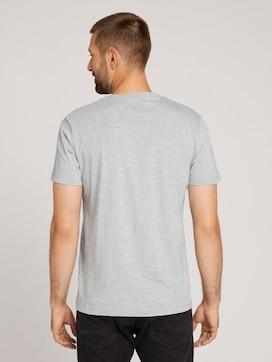 T-Shirt mit Fotoprint aus Bio-Baumwolle - 2 - TOM TAILOR