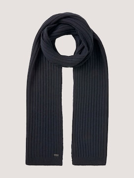 Wollen sjaal - 7 - TOM TAILOR