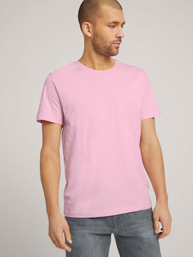Basic T-Shirt - 5 - TOM TAILOR