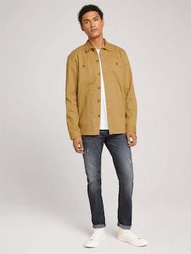 Slim Piers-jeans met biologisch katoen - 3 - TOM TAILOR Denim