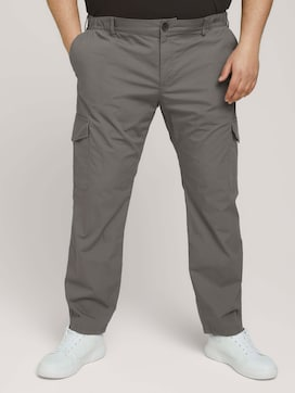 Slim Cargohose - 1 - Men Plus