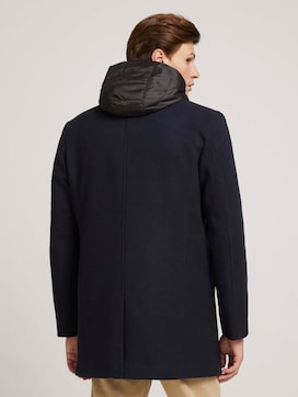 Mantel mit Jacke - 2 - TOM TAILOR Denim