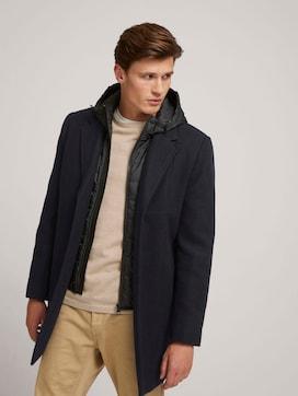 Mantel mit Jacke - 5 - TOM TAILOR Denim