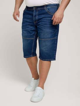 Morris relaxed over-knee shorts - 1 - Men Plus