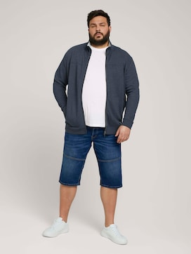 Morris Relaxed Overknee Shorts - 3 - Men Plus