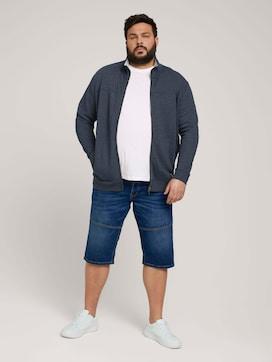 Morris relaxed over-knee shorts - 3 - Men Plus