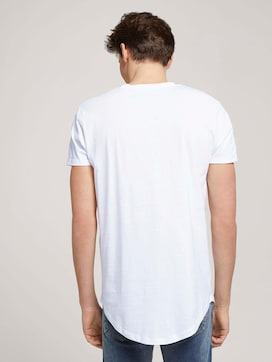 Basic T-Shirts im Siebenerpack - 2 - TOM TAILOR Denim