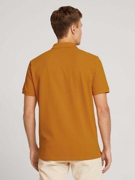 Poloshirt mit Logostickerei - 2 - TOM TAILOR