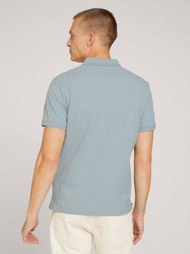 Poloshirt met geborduurd logo - 2 - TOM TAILOR
