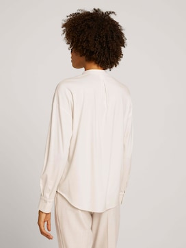 T-shirt blouse - 2 - Mine to five