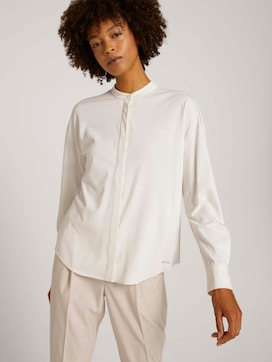 T-shirt blouse - 5 - Mine to five