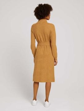 ribbed dress - 2 - Mine to five