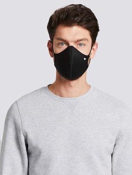 Stoffmaske im Doppelpack - 1 - TOM TAILOR