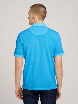 Poloshirt in leichter Waschung - 2 - TOM TAILOR