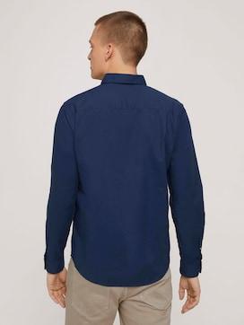 Overhemd met borstzak - 2 - TOM TAILOR