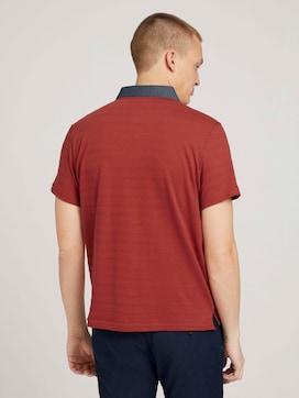 gestreiftes Poloshirt - 2 - TOM TAILOR