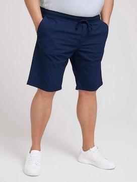 Josh Regular Slim Shorts - 1 - Men Plus