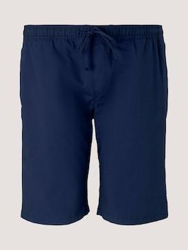 Josh Regular Slim Shorts - 7 - Men Plus