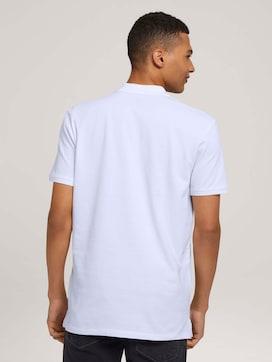 Poloshirt in 2-pack - 2 - TOM TAILOR Denim