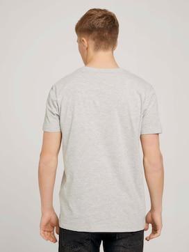 T-Shirts im Dreierpack - 2 - TOM TAILOR Denim