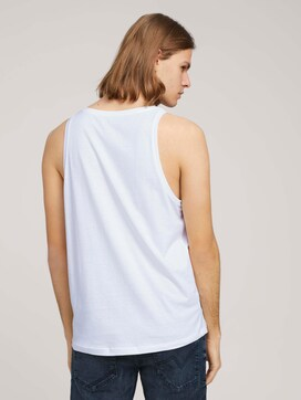 Tanktop im Doppelpack - 2 - TOM TAILOR Denim