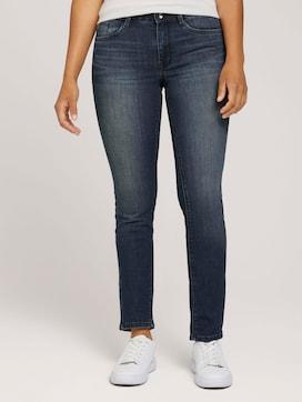Alexa Slim Jeans - 1 - TOM TAILOR