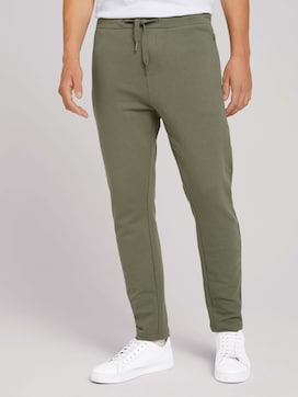 Basic sweatpants - 1 - TOM TAILOR