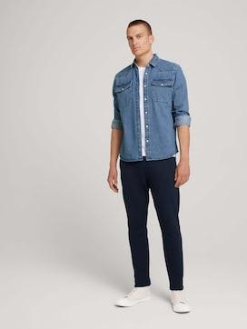 Basic sweatpants - 3 - TOM TAILOR