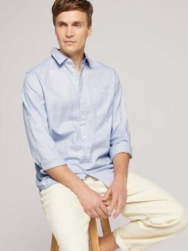 geruit overhemd - 5 - TOM TAILOR