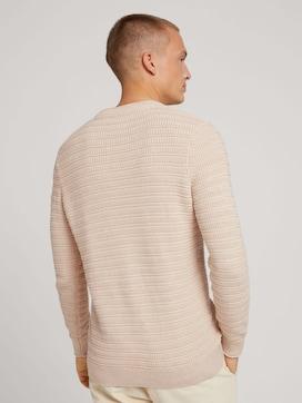 Knitted jumper - 2 - TOM TAILOR