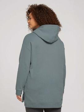 Plus - Sweatshirt mit Bio-Baumwolle - 2 - My True Me