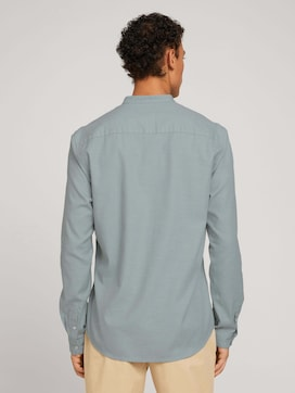 gestructureerd hemdshirt - 2 - TOM TAILOR Denim