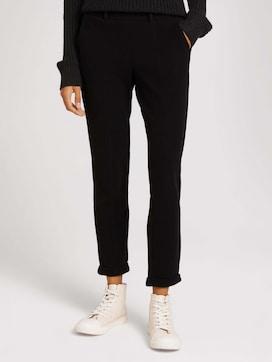 Loose Fit Hose mit elastischem Bund - 1 - TOM TAILOR