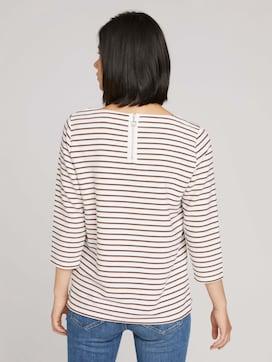 Striped sweatshirt - 2 - TOM TAILOR
