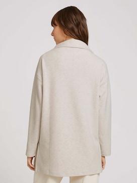 Sweatshirt mit Stehkragen - 2 - TOM TAILOR