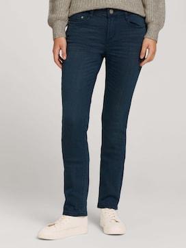 Alexa Slim Jeans mit recyceltem Polyester - 1 - TOM TAILOR