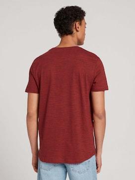 T-Shirt mit Logo-Print aus nachhaltiger Baumwolle - 2 - TOM TAILOR Denim