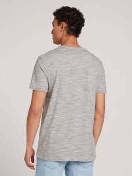 T-shirt with a print made of sustainable cotton - 2 - TOM TAILOR Denim