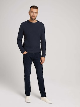 Troy Slim Jeans mit recycelter Baumwolle - 3 - TOM TAILOR