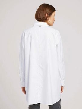 Hemd mit Knopfleiste - 2 - TOM TAILOR Denim