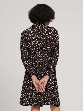 Kleid mit LENZING(TM) ECOVERO(TM) - 2 - TOM TAILOR