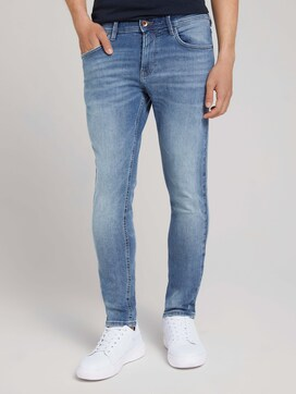 Skinny Culver Jeans - 1 - TOM TAILOR Denim