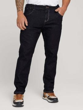 Slim Jeans mit Bio-Baumwolle - 1 - Men Plus