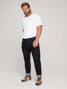 Slim Jeans mit Bio-Baumwolle - 3 - Men Plus